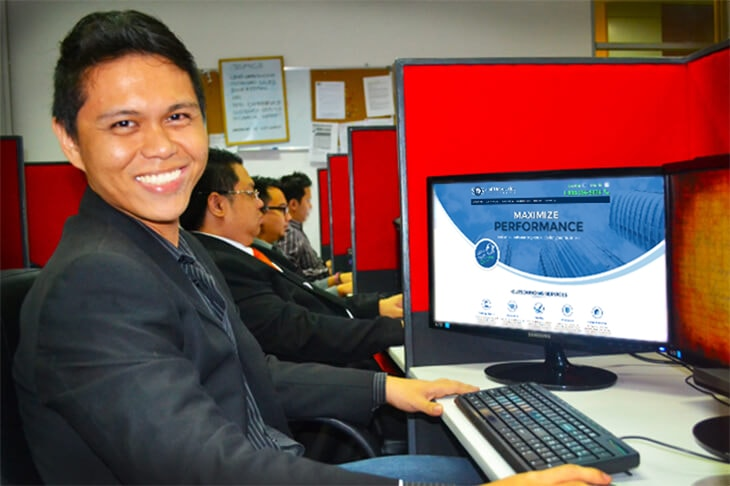 BPO Employees,Outsourcing Workers,philippine employees